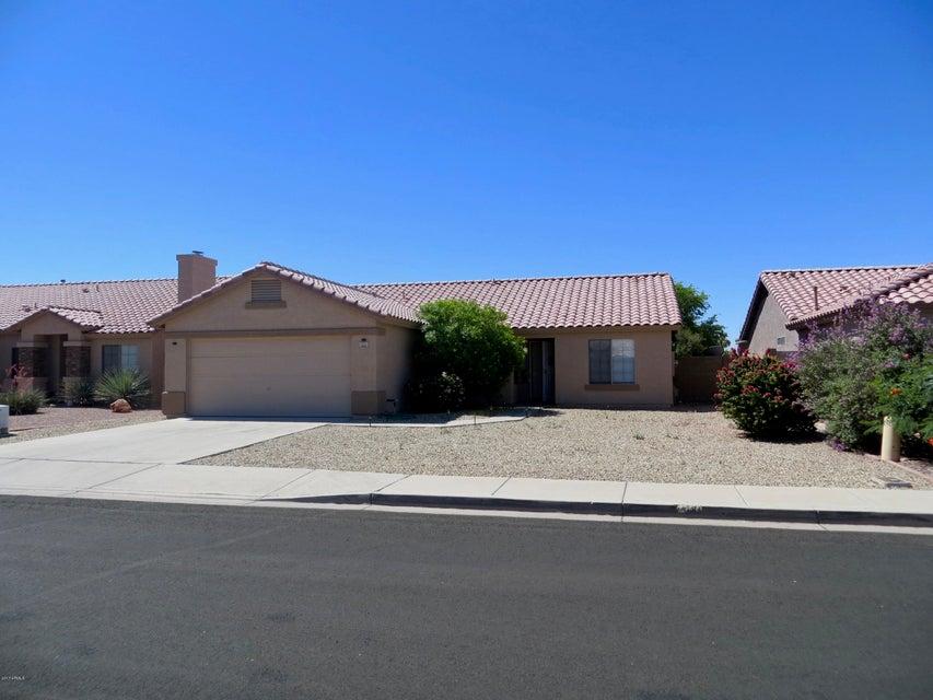 9323 W Mountain View Road, Peoria, AZ 85345