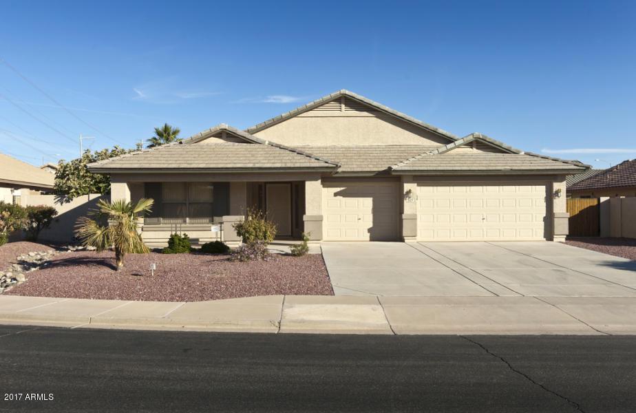 3227 S OPAL Circle, Mesa, AZ 85212