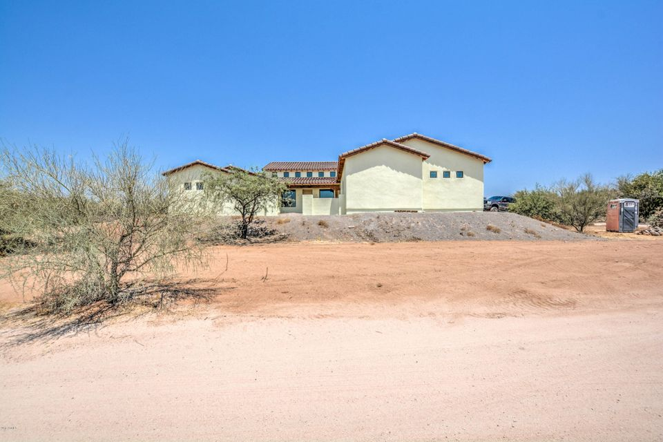 6631 E LONESOME Trail, Cave Creek, AZ 85331