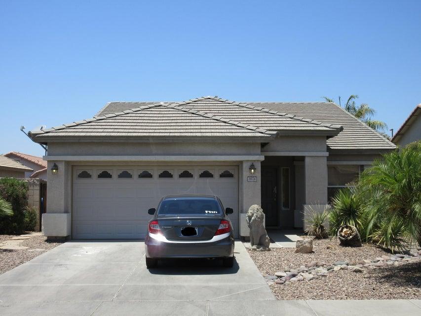 3674 S JOSHUA TREE Lane, Gilbert, AZ 85297