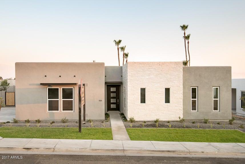 1807 E Myrtle Avenue, Phoenix, AZ 85020