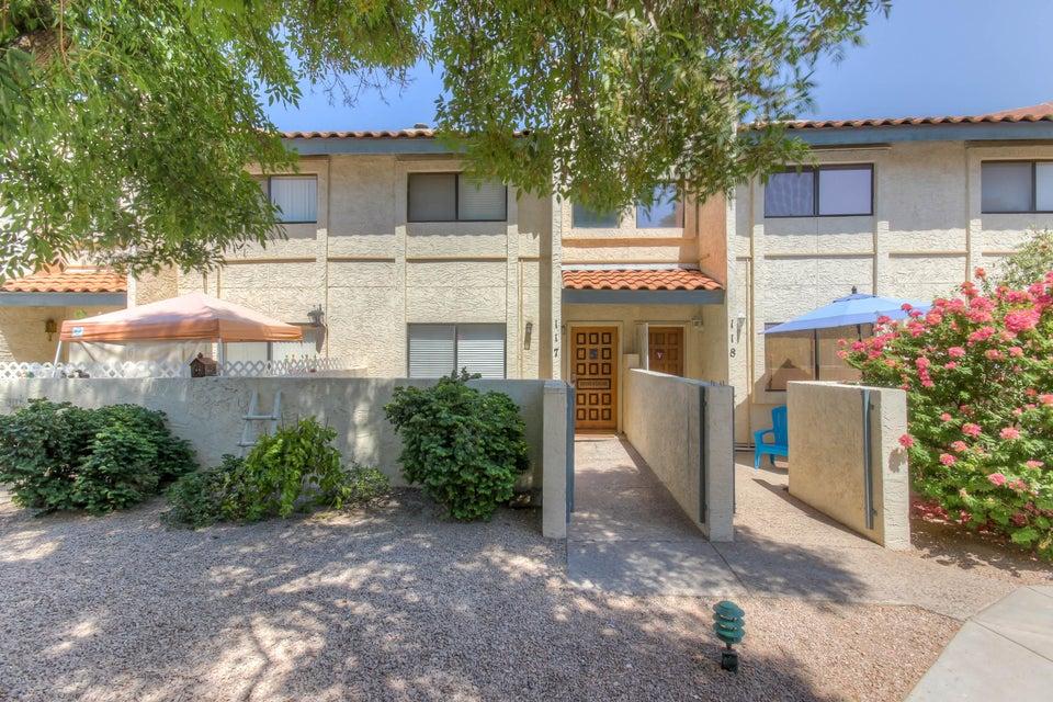 2615 N HAYDEN Road 117, Scottsdale, AZ 85257