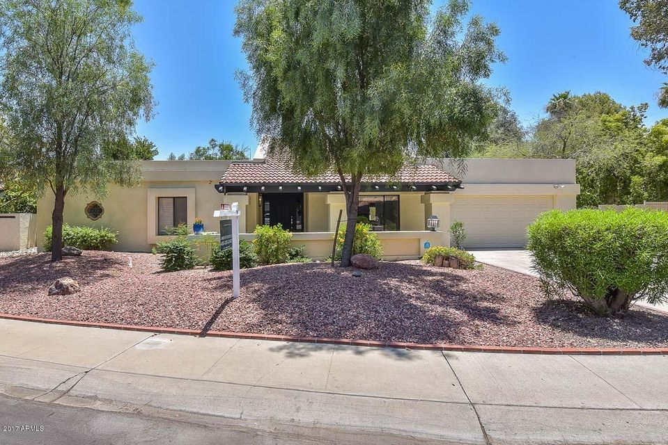 8507 E WELSH Trail, Scottsdale, AZ 85258