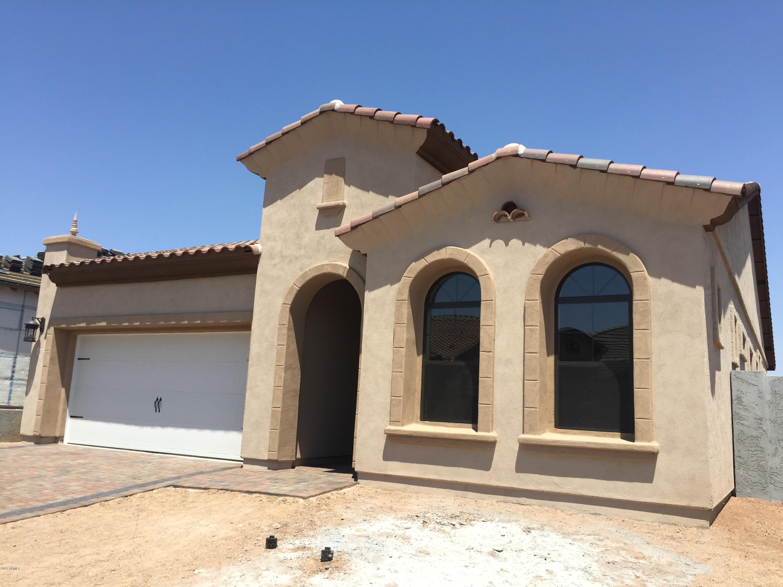 2047 N Redcliff --, Mesa, AZ 85207