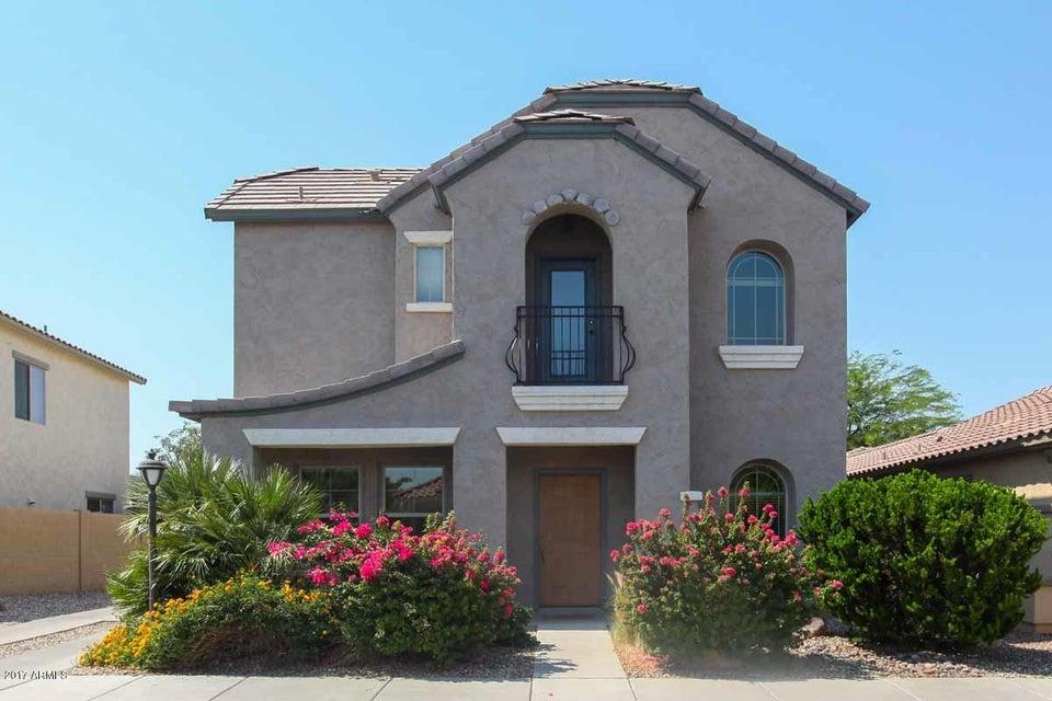 7753 E BOISE Street, Mesa, AZ 85207