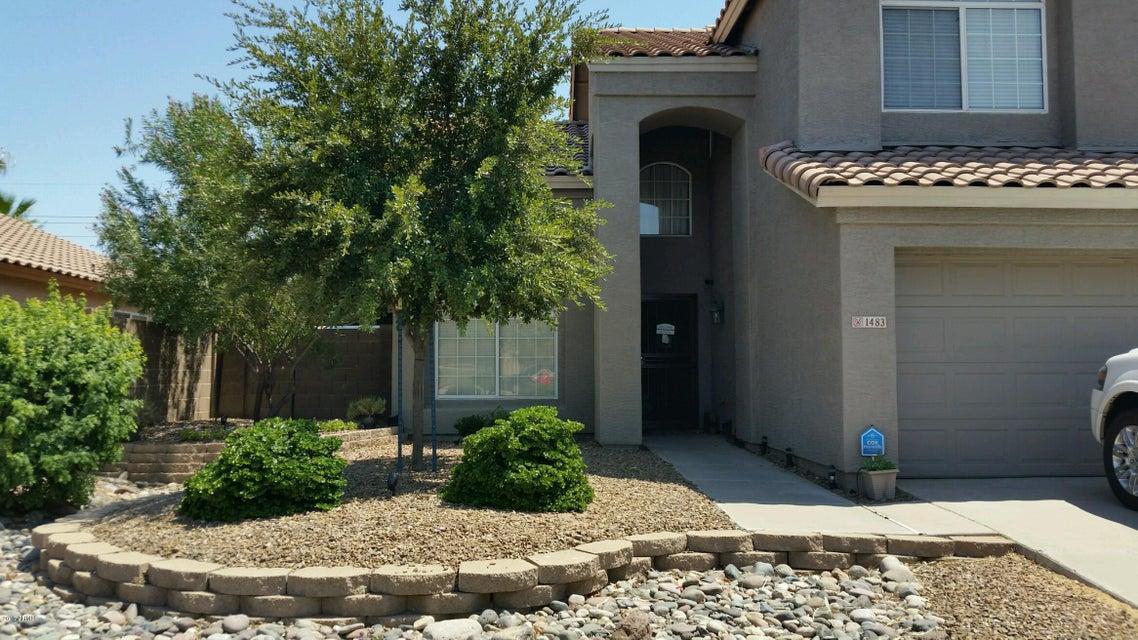 1483 W KESLER Lane, Chandler, AZ 85224