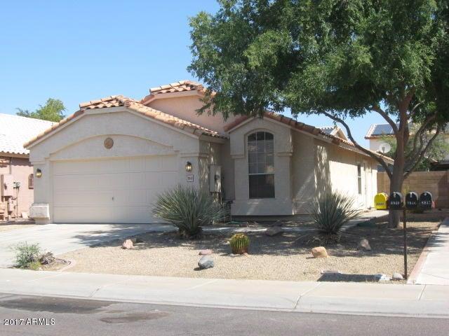 8940 W MARCONI Avenue, Peoria, AZ 85382