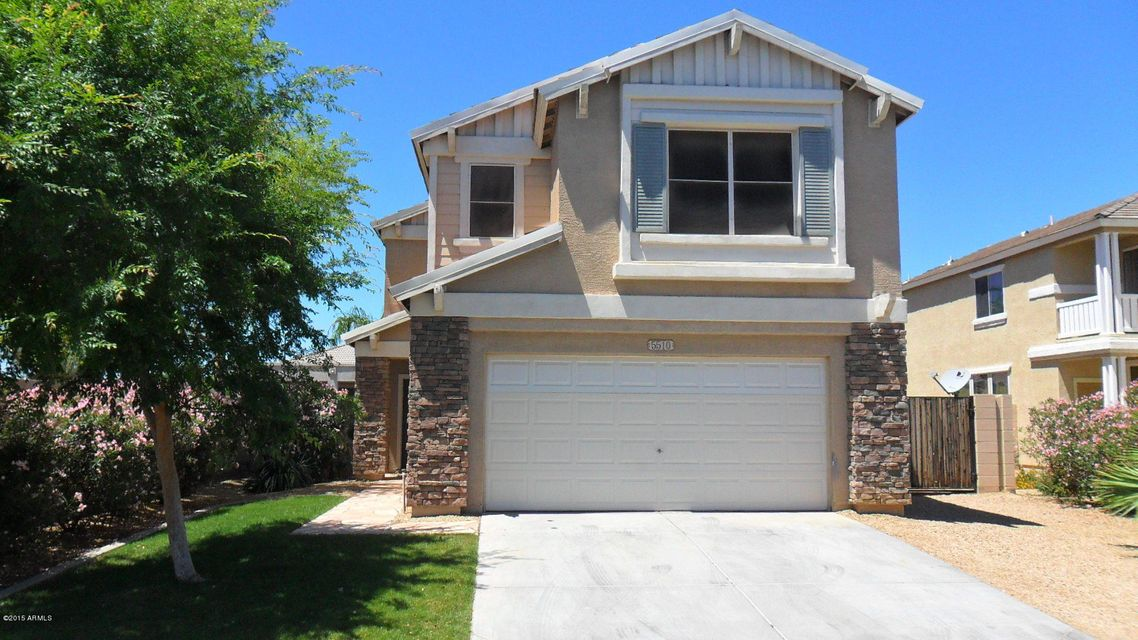 5510 N 137TH Avenue, Litchfield Park, AZ 85340