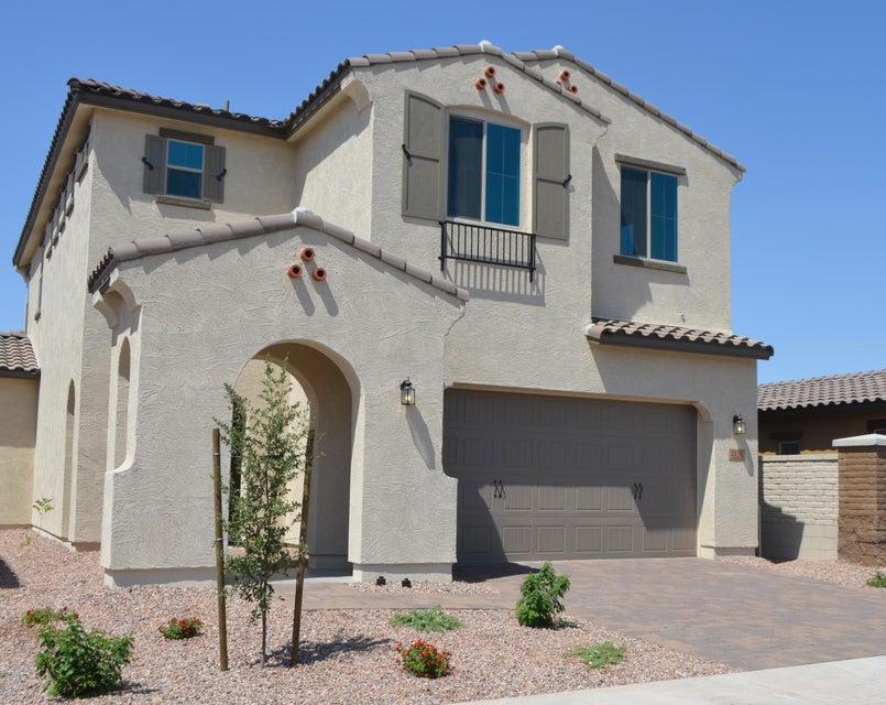 2834 E ALOE Place, Chandler, AZ 85286