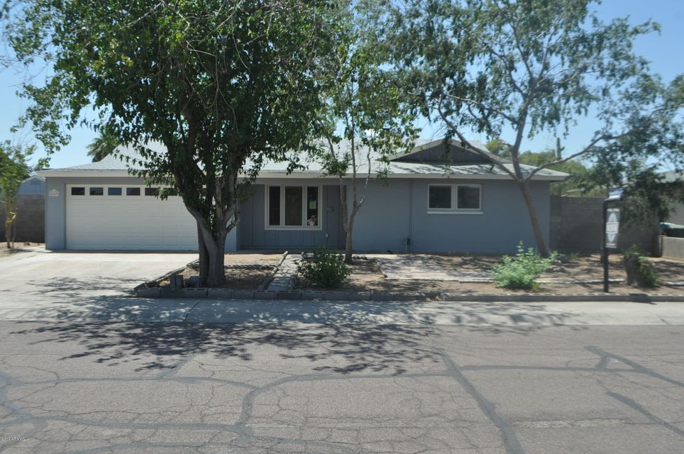 4549 W POINSETTIA Drive, Glendale, AZ 85304
