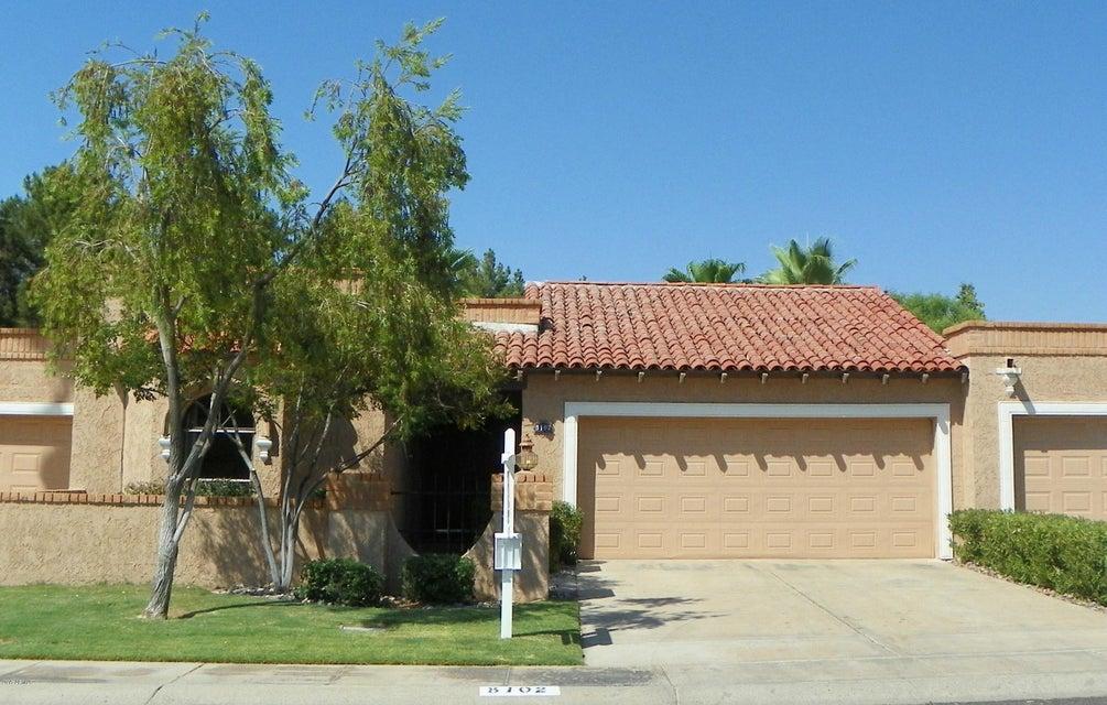 8102 E VIA DE LA ESCUELA --, Scottsdale, AZ 85258
