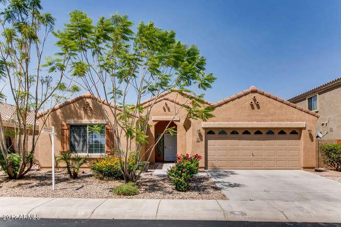 2522 E BARBED WIRE Pass, Phoenix, AZ 85024