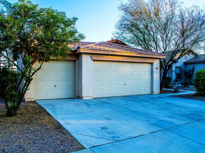 16921 W CARMEN Drive, Surprise, AZ 85388