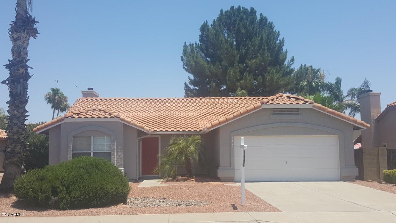 19645 N 34TH Street, Phoenix, AZ 85050