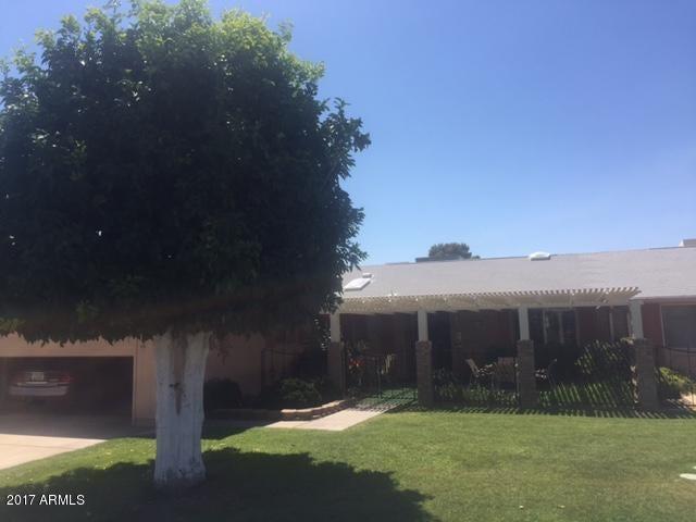 10416 W EL CAPITAN Circle, Sun City, AZ 85351