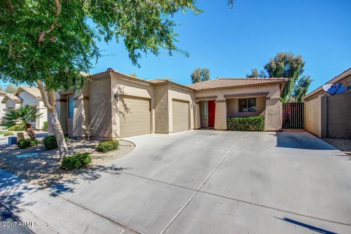 934 E MADELINE Drive, Chandler, AZ 85225