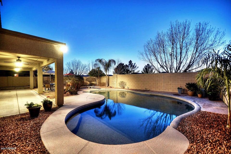 MLS 5624222 2662 S VINCENT --, Mesa, AZ 85209 Mesa AZ Augusta Ranch