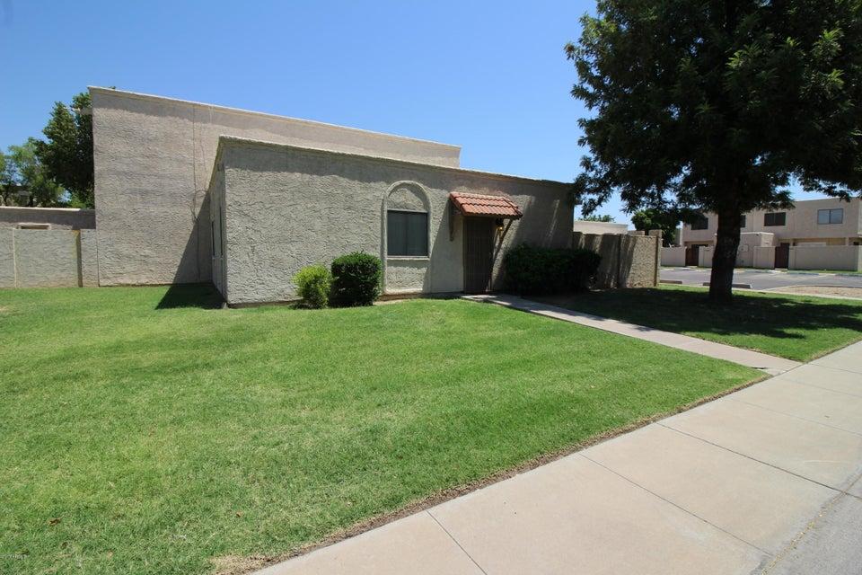 14002 N 54TH Avenue, Glendale, AZ 85306