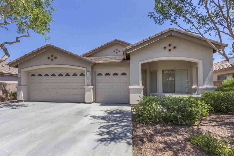 1422 E EBONY Drive, Chandler, AZ 85286