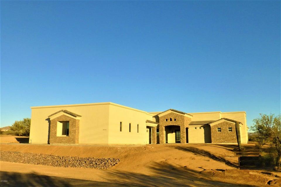 143XX E Skinner Drive, Scottsdale, AZ 85262