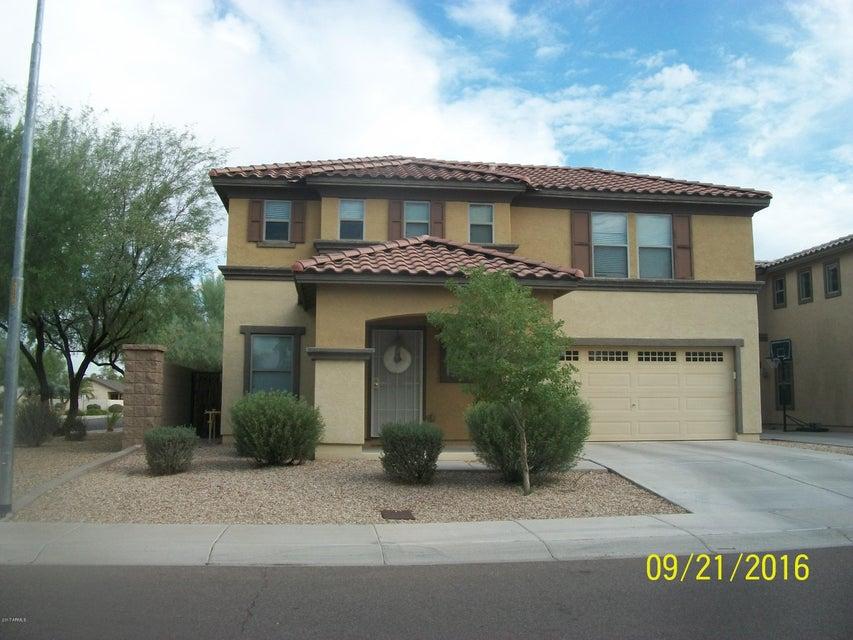 6392 W RUTH Avenue, Glendale, AZ 85302