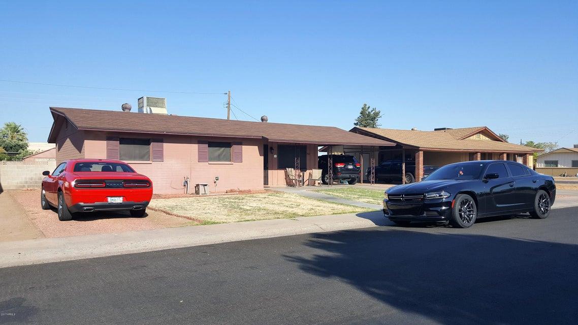 7507 N 41ST Avenue, Phoenix, AZ 85051