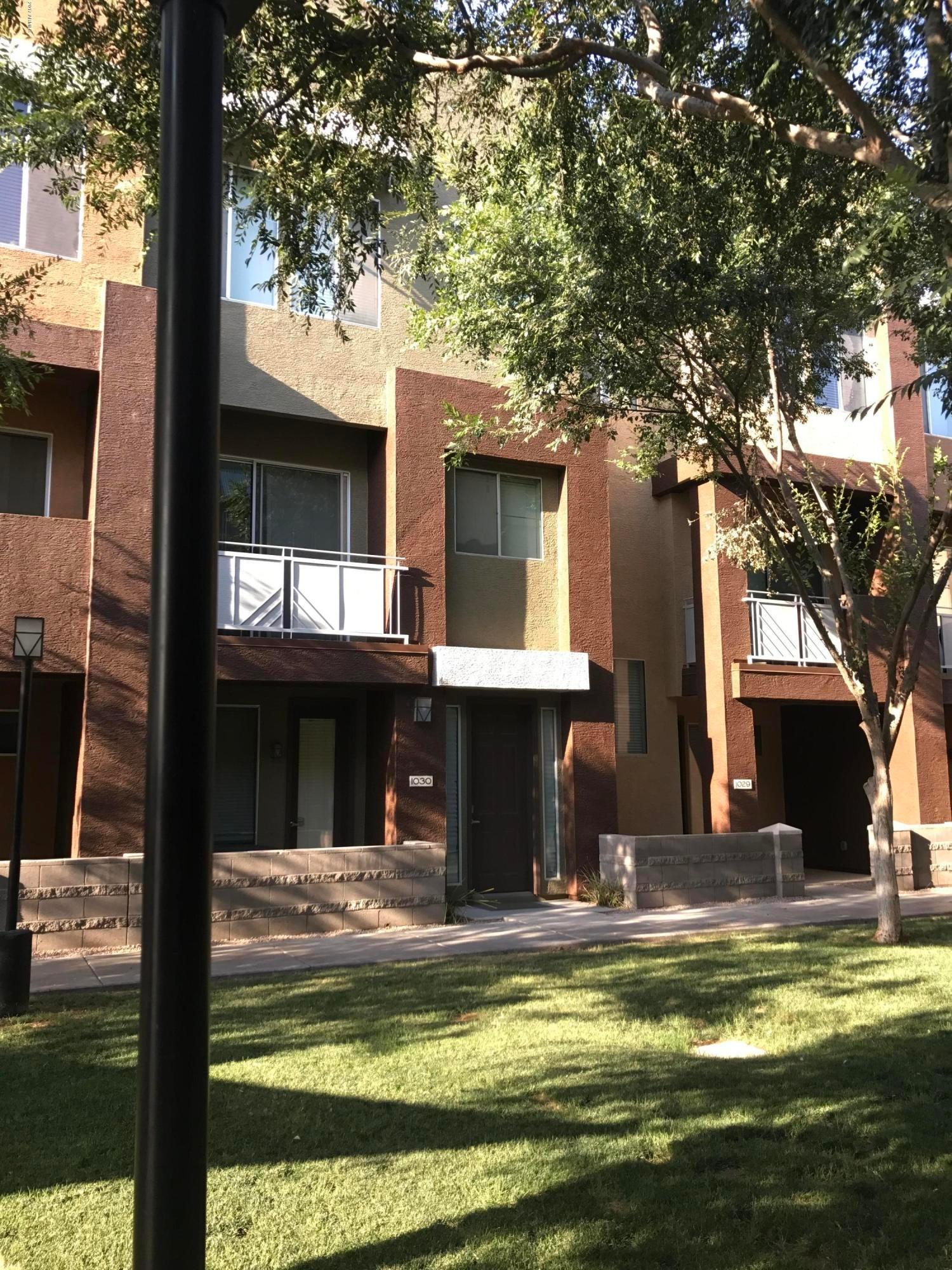 6605 N 93RD Avenue Unit 1030 Glendale, AZ 85305 - MLS #: 5623659
