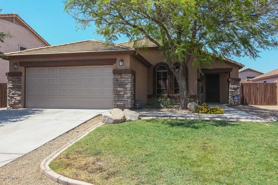 9024 E HALIFAX Circle, Mesa, AZ 85207