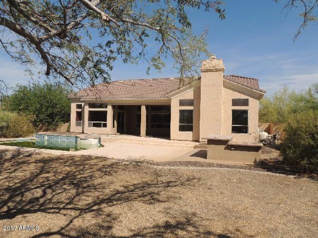 MLS 5624311 29825 N 78TH Way, Scottsdale, AZ 85266 Scottsdale AZ Bank Owned