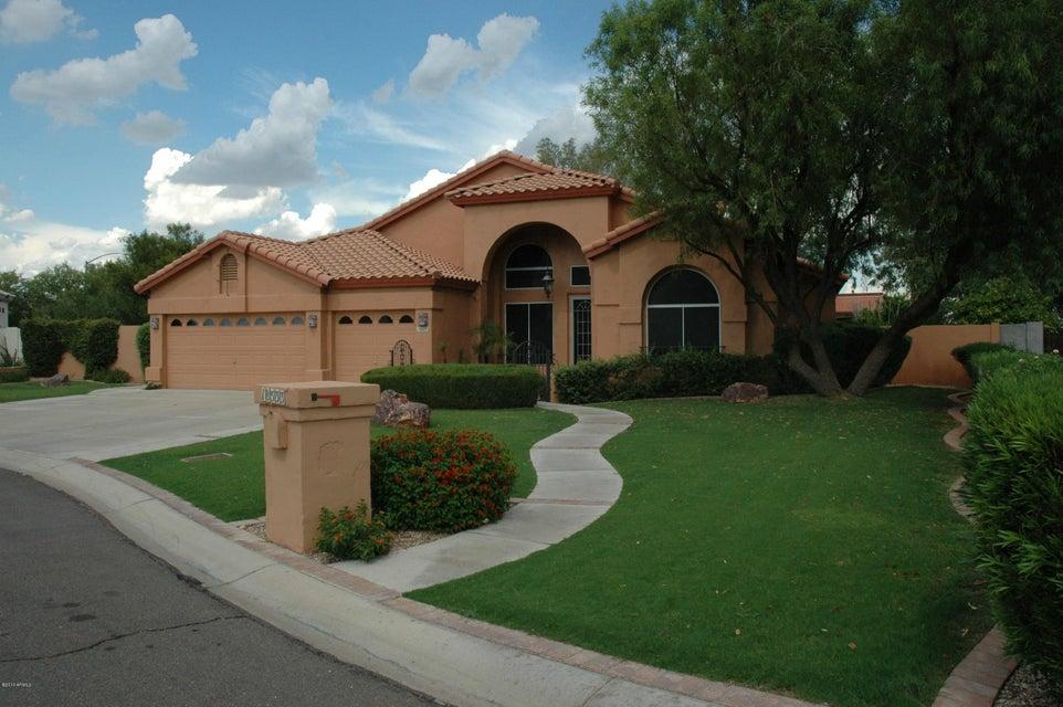 18533 N 63rd Drive, Glendale, AZ 85308