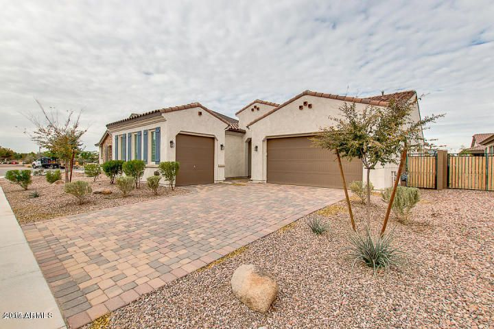 842 E HORSESHOE Place, Chandler, AZ 85249