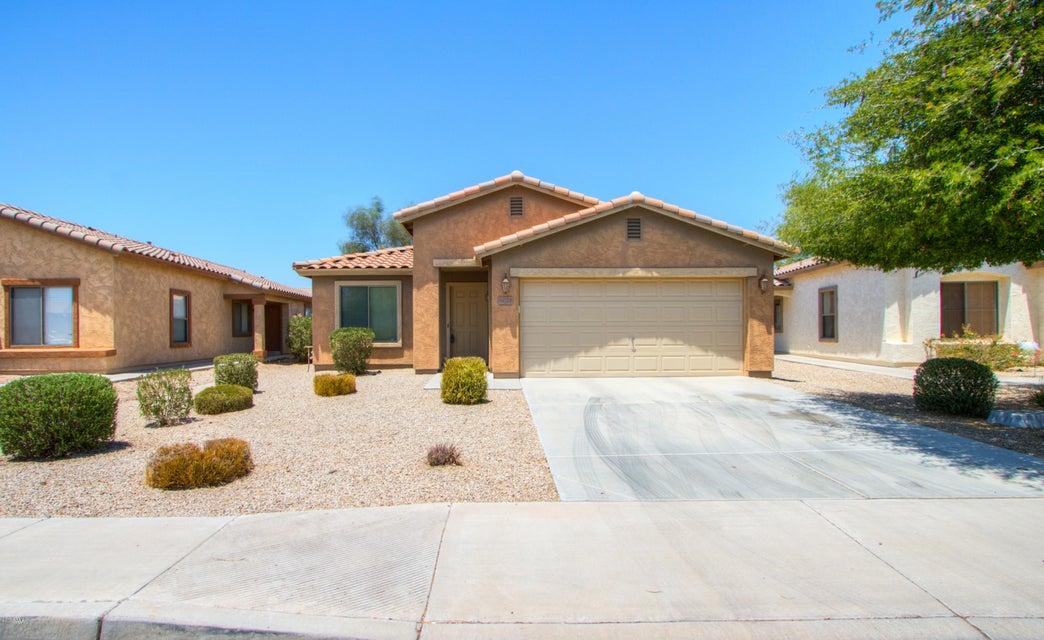 44724 W GAVILAN Drive, Maricopa, AZ 85139