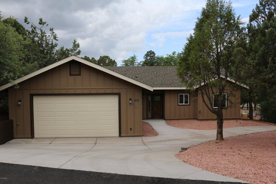 MLS 5624348 1431 N Easy Street, Payson, AZ Payson AZ Newly Built