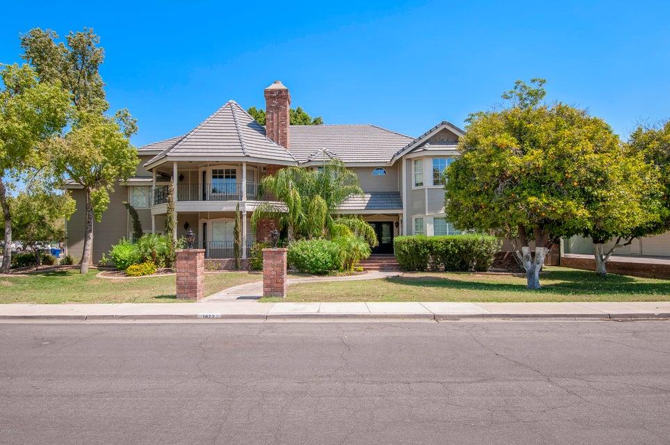 1822 E LYNWOOD Street, Mesa, AZ 85203