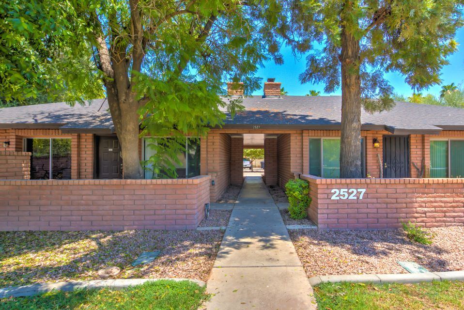 2527 S MAPLE Avenue 103, Tempe, AZ 85282