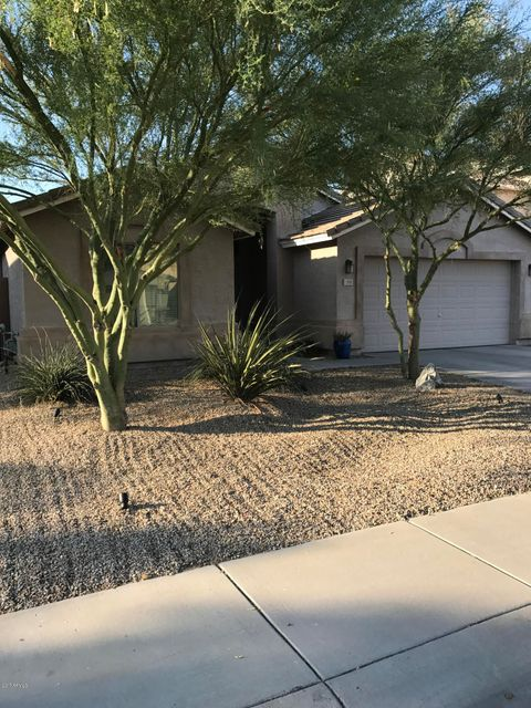 2060 W GOLDMINE MOUNTAIN Drive, Queen Creek, AZ 85142