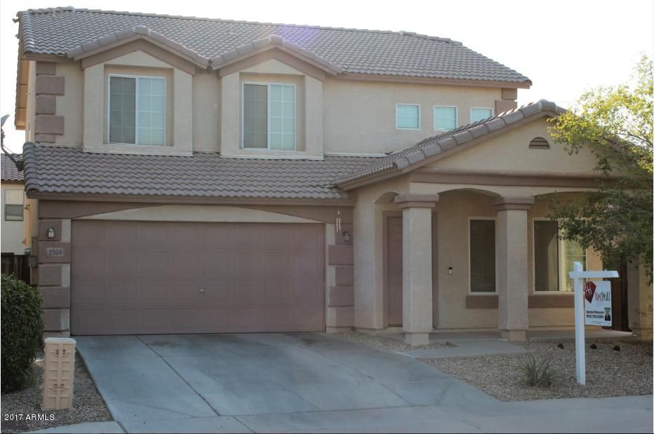 2904 S 92ND Drive, Tolleson, AZ 85353