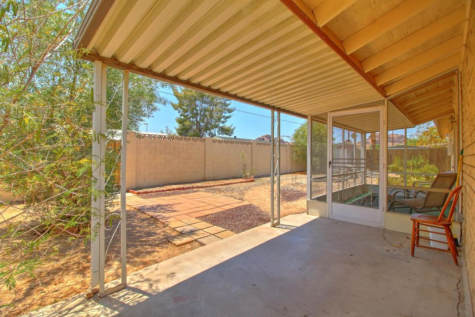 6443 E HOLLY Street Scottsdale, AZ 85257 - MLS #: 5624394