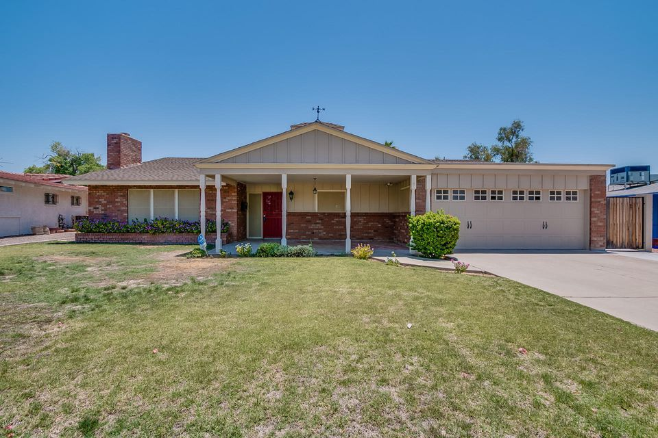 1101 S LONGWOOD Loop, Mesa, AZ 85208