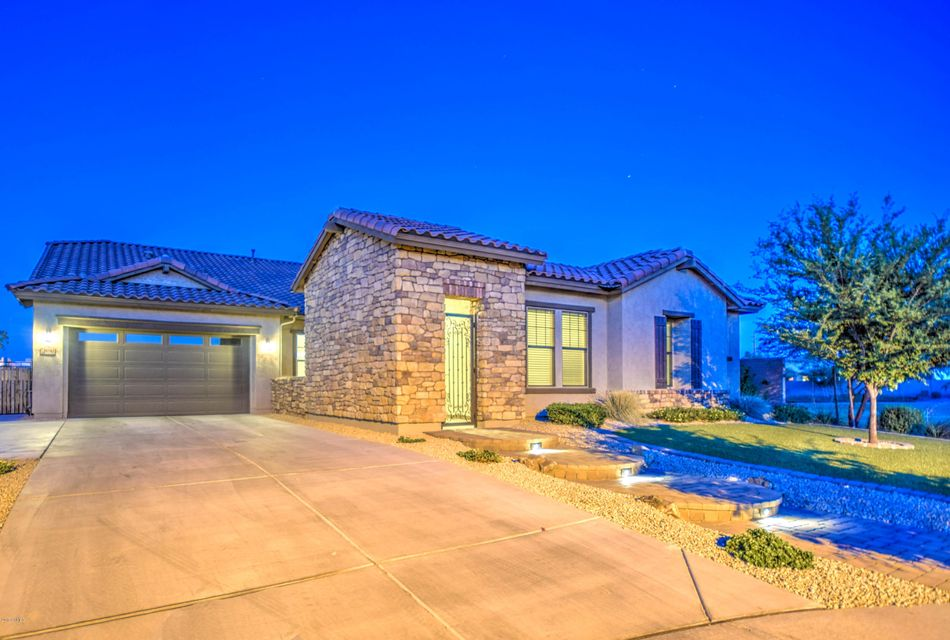 20561 S 199TH Place, Queen Creek, AZ 85142