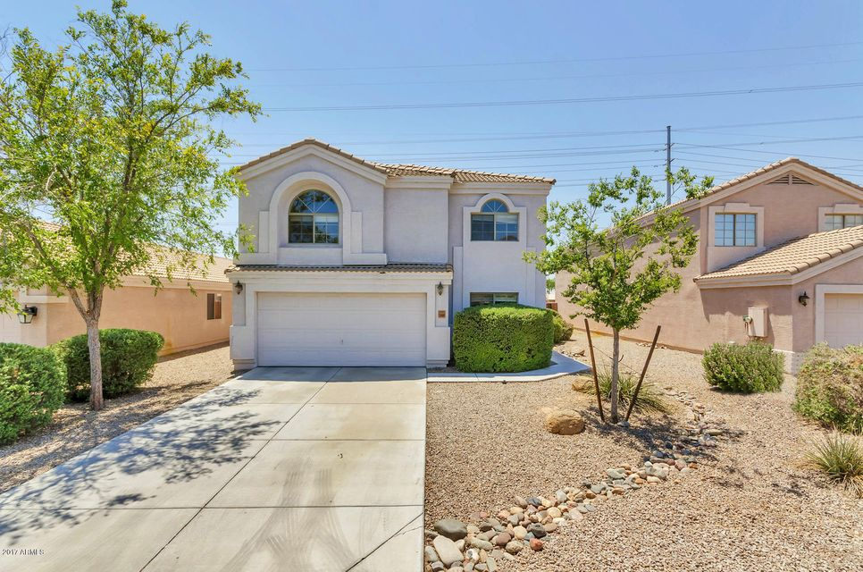 18490 N 114TH Lane, Surprise, AZ 85378