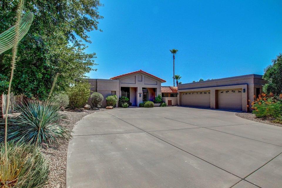 10871 E PALOMINO Road, Scottsdale, AZ 85259