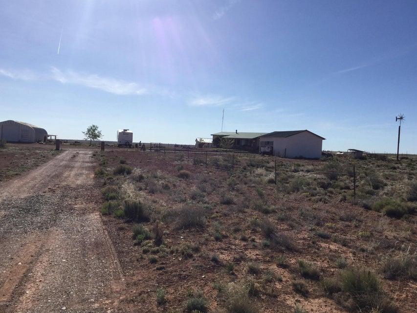 6557 May Road Winslow, AZ 86047 - MLS #: 5624418
