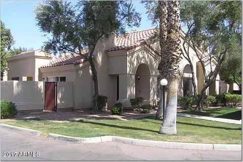 1111 W Summit Place 8, Chandler, AZ 85224