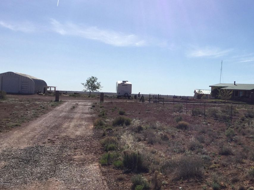6557 May Road Winslow, AZ 86047 - MLS #: 5624418