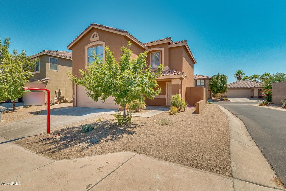 1705 W WILDWOOD Drive, Phoenix, AZ 85045