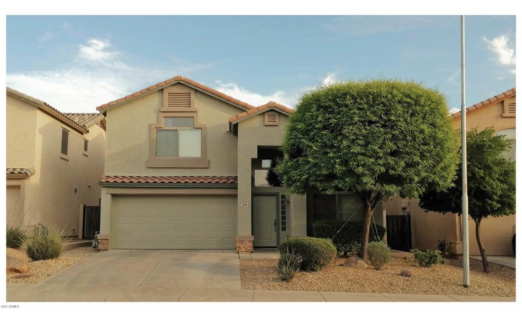2419 W VIA DONA Road, Phoenix, AZ 85085