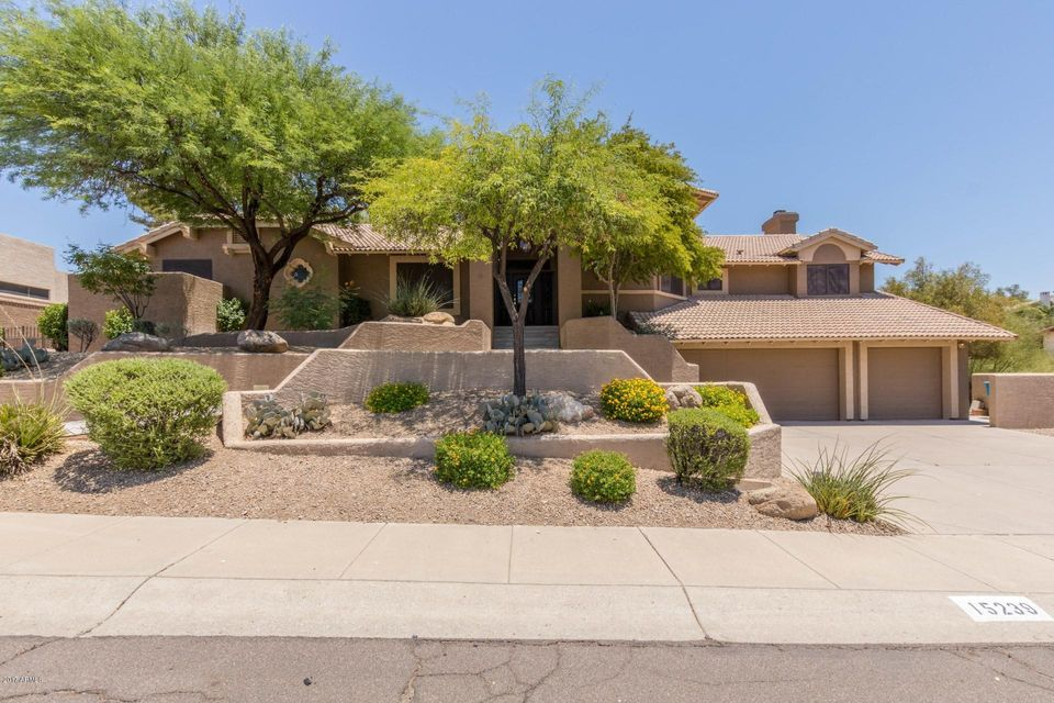 15239 N 10TH Place, Phoenix, AZ 85022