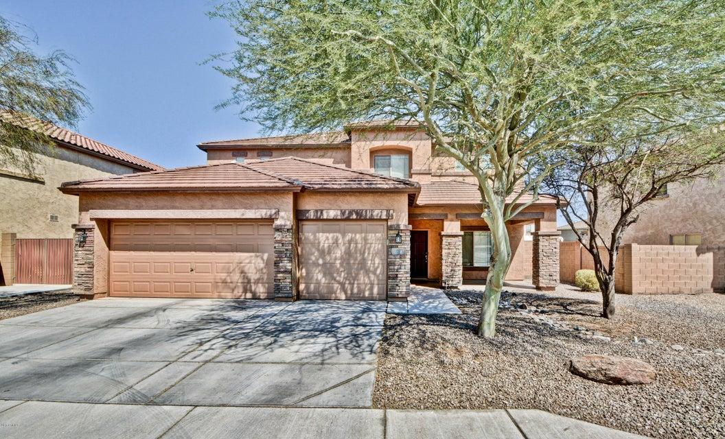 2111 N 94TH Glen, Phoenix, AZ 85037