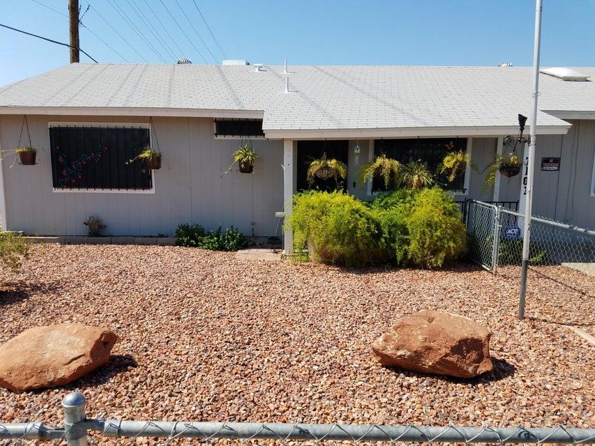 7101 W MULBERRY Drive, Phoenix, AZ 85033